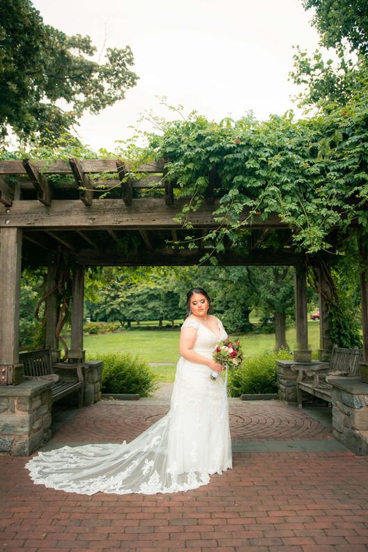 Daniushka & Josué Wedding Day