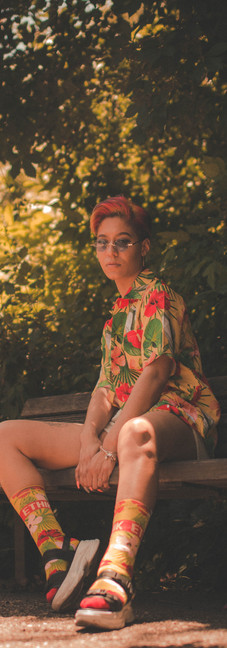 ETHIK SUMMER II Collection with KIM