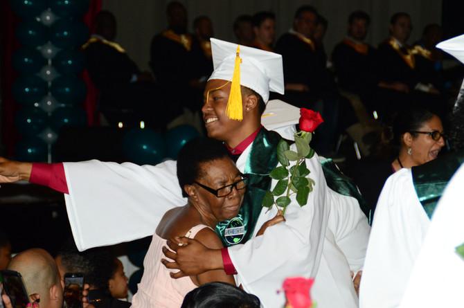 Graduates of 2016