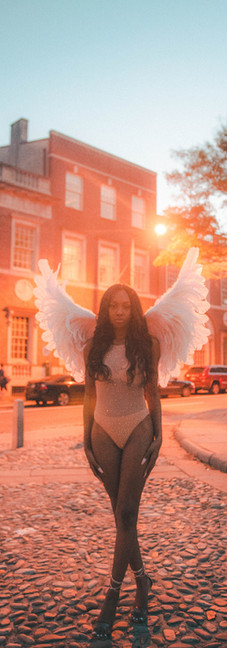 JADA with WINGS