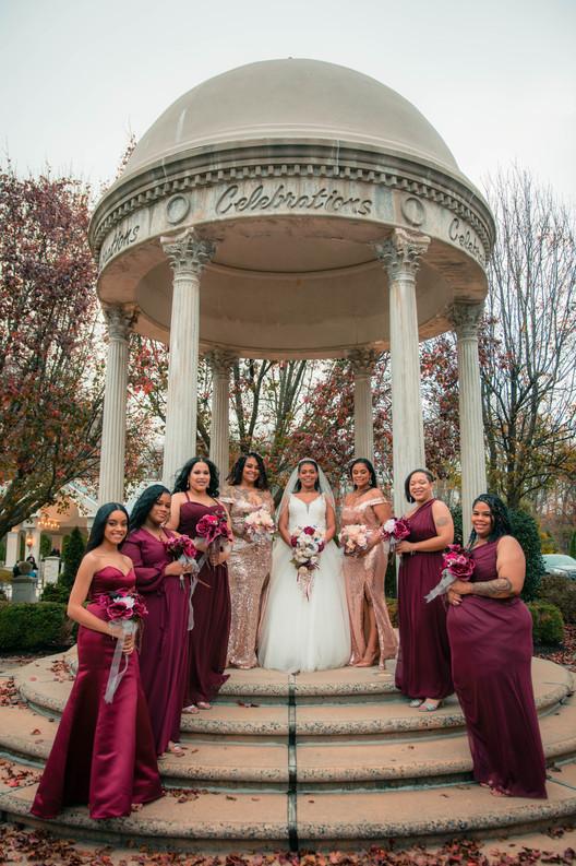 Pito & Liz WEDDING DAY 2020.