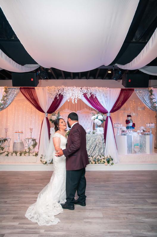 Daniushka & Josué Wedding Day ( 2021 )