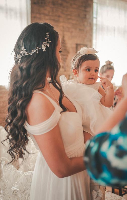 DES & ALEX WEDDING DAY ( 2019 )