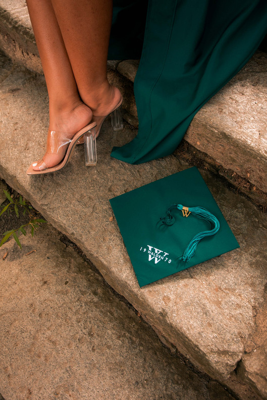 Krystal Graduation Photos ( 2021 )