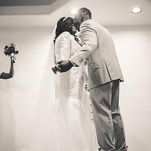 Alma & Isaiah Wedding