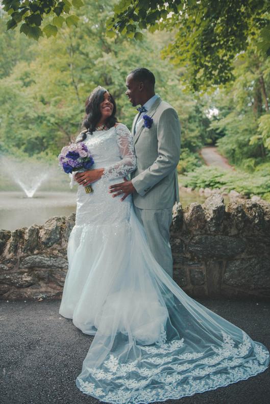 WILL'S MOM & DAD WEDDING DAY ( 2017 )