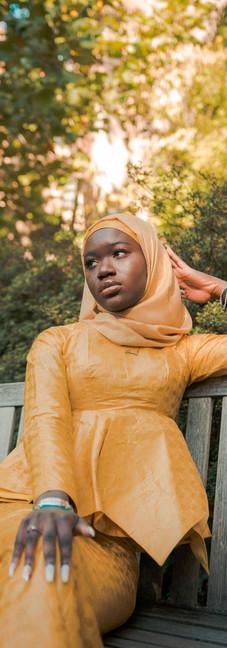 Aissatu Diop.