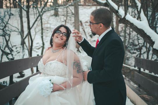 KENNETH WEDDING DAY ( 2017 )