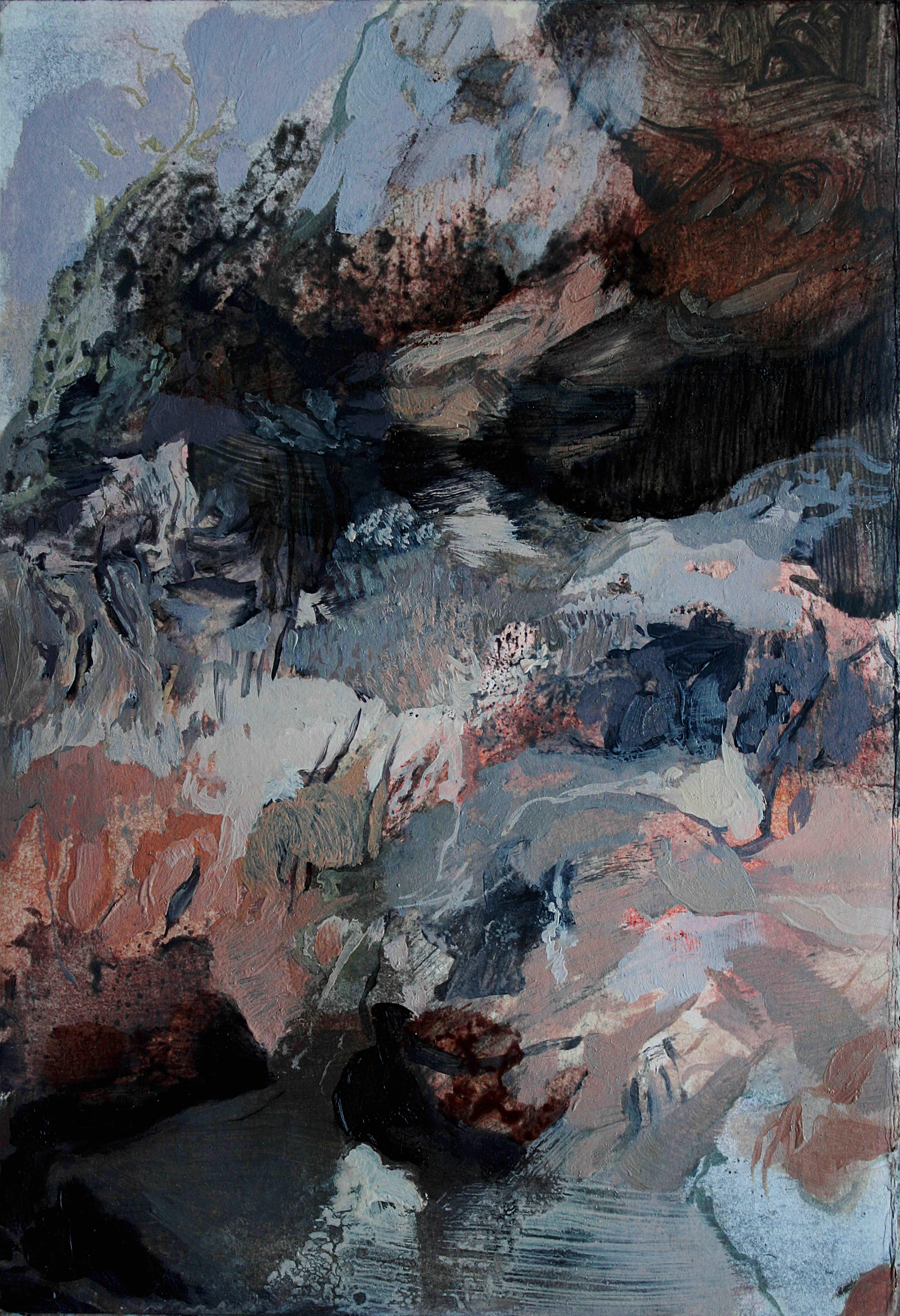 Ricordo di rocce arenarie