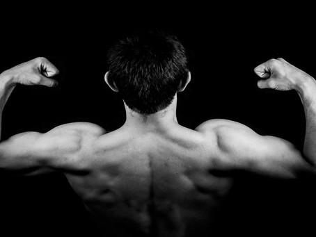 Does Hemp Help Muscle Spasms?