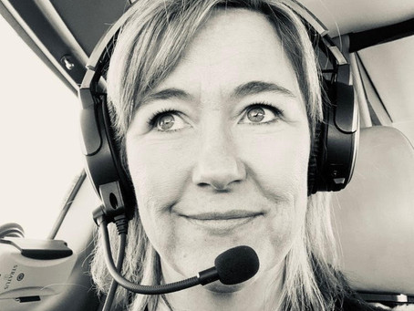 Why women stay in aviation: Interviews with 50 women pilots