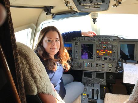 How Hera Aviation Group Began
