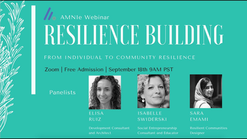 Resilience Building