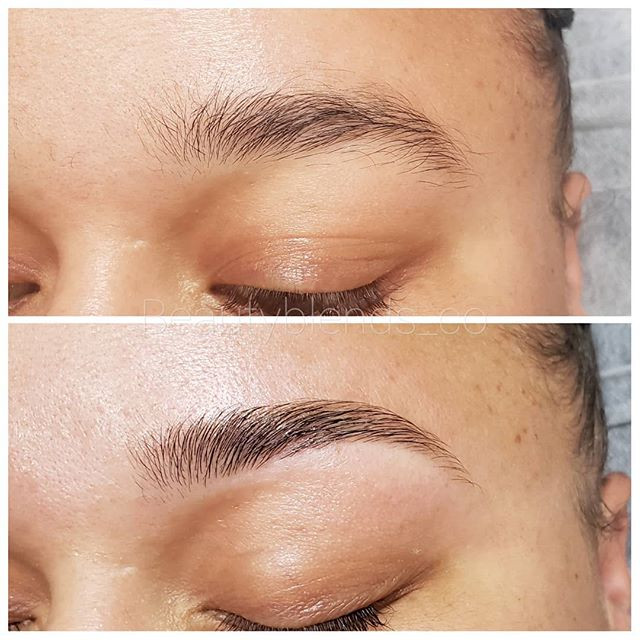 Let me work some magic on your brows!!!