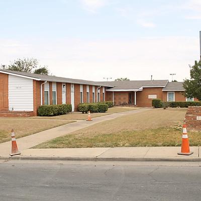 Pleasant Grove Community Baptist Church