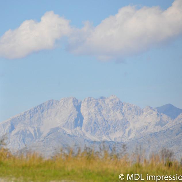 Mountain Focus