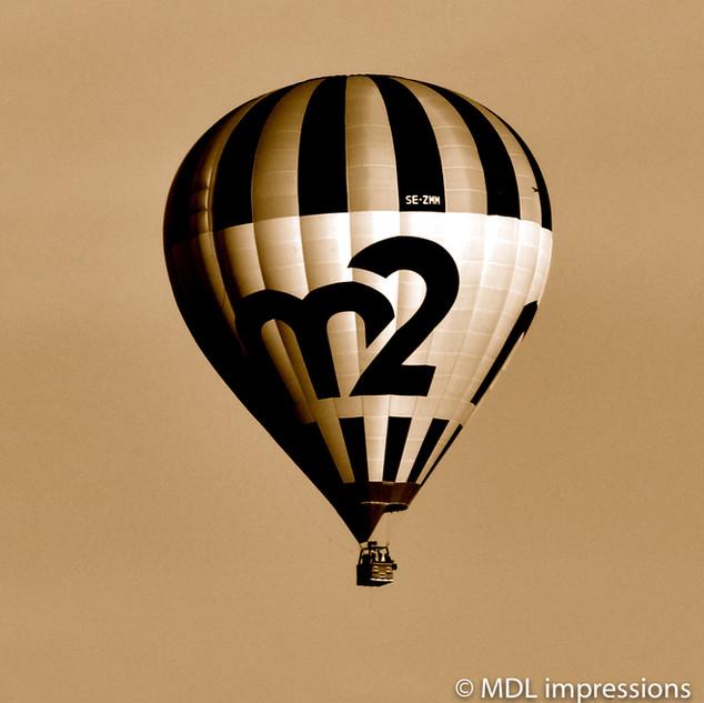 Balloon Dreams