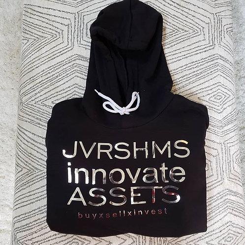 Innovate Silver