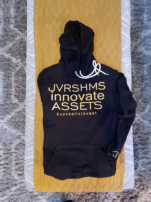 Innovate Assets Black