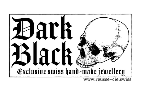 Logo Dark Black - fond transparent_Plan