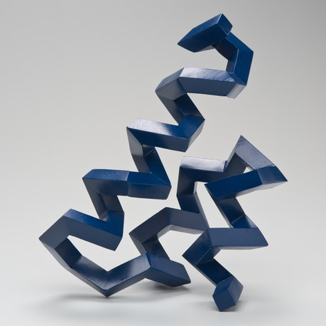 The Building Blocks of Life (Blue Mating Pheromone), 2009