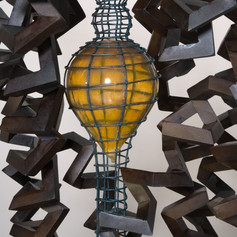 Birth of an Idea (detail), 2007