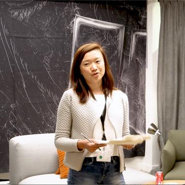 """Dream It, Do It, Imagineering 101"" team presentation by Liyuan Su"