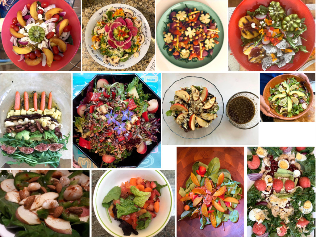 Artful Life 2020 Session 6: The Art of Sensory Cooking