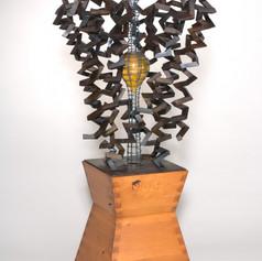 Birth of an Idea, 2007