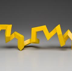 The Building Blocks of Life (Yellow Melittin), 2009