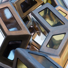 Synergy (detail), 2013