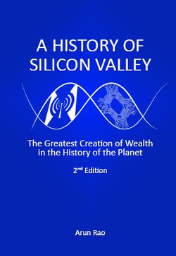A History of Silicon Valley