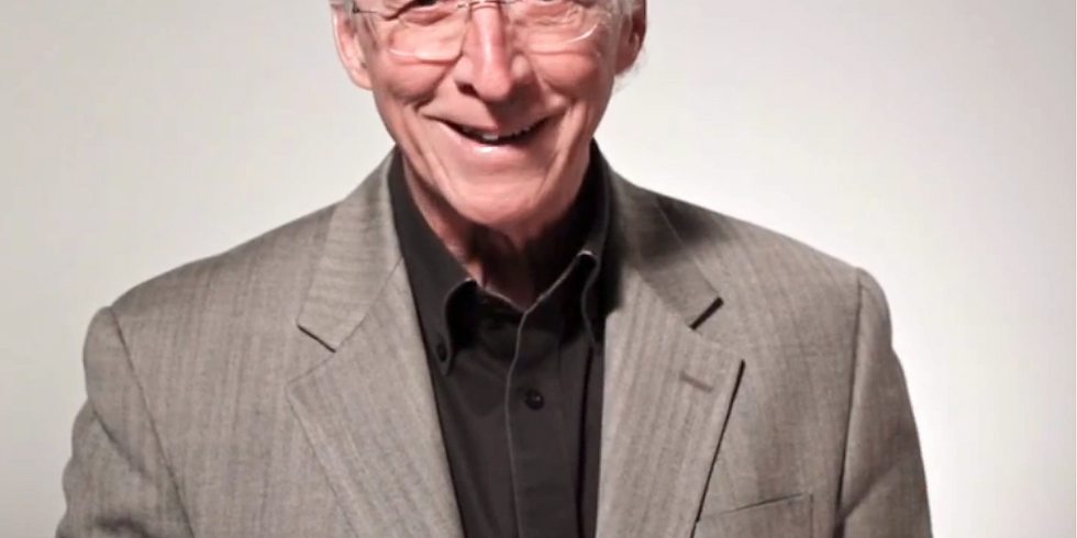 John Piper @ VMware: Magnifying God's Glory Through Technology