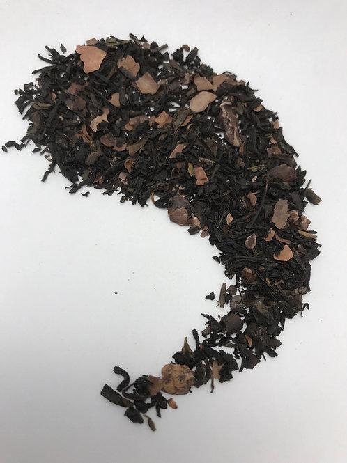 Toasted Chestnut