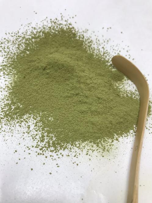 Culinary organic matcha