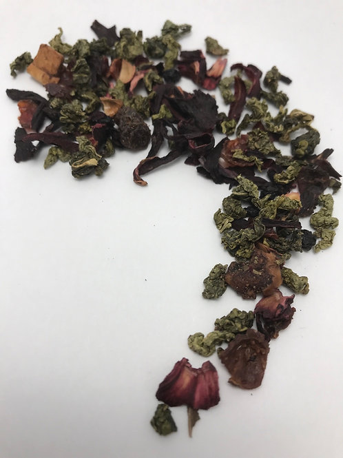 Tart Berry Oolong
