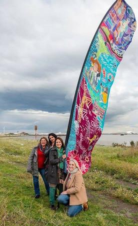 Silk River Procession