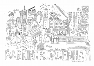 Commision for Barking and Dagenham Council