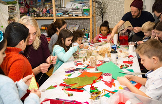 Childrens Craft Workshop
