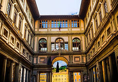 uffizi gallery florence guided tour
