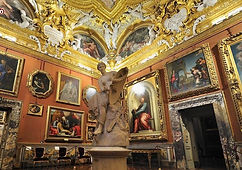 Pitti palace guided tour beauty royal ho