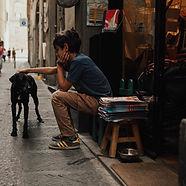 street photography giacomo piccardi tour
