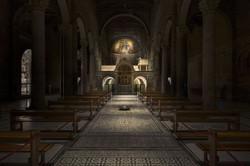 Basilica-San-Miniato-nuova-Illuminazione