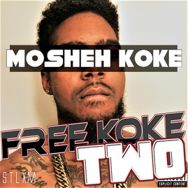 Free Koke 2 Official Cover
