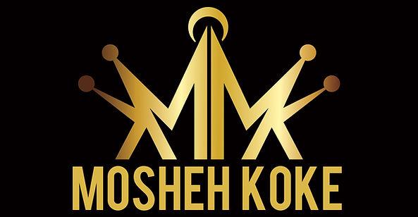 Mosheh Koke logo