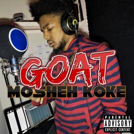 Goat Cover - Mosheh Koke