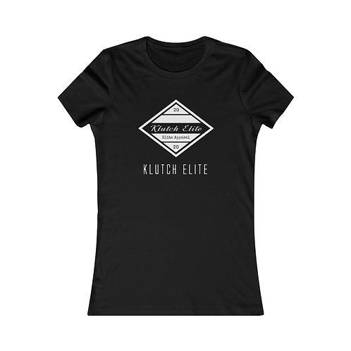 Women's Klutch Elite OG Slim Fit Tee II
