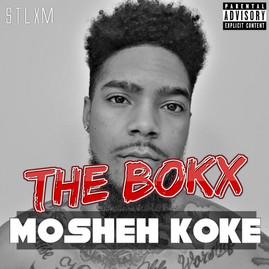 The Bokx Cover