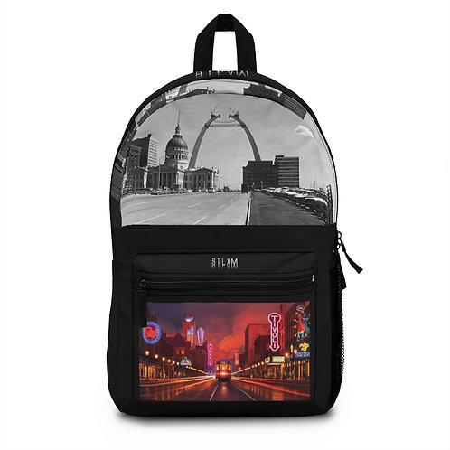 STLXM City Lights Backpack