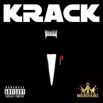 Krack by Moheh Kok